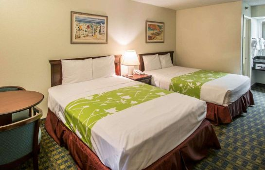 Zimmer Econo Lodge Kissimmee