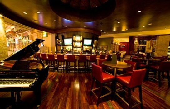 Hotel bar THUNDER VALLEY CASINO RESORT