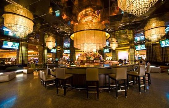 Bar del hotel THUNDER VALLEY CASINO RESORT