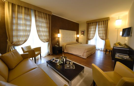 Junior Suite Rioverde