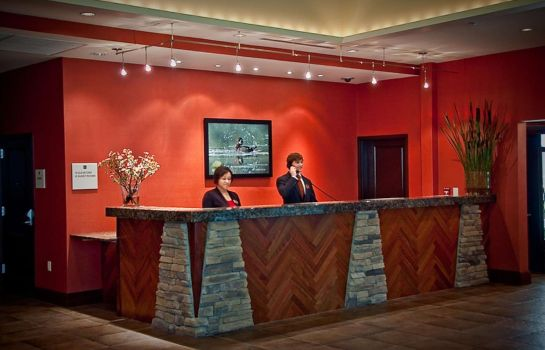 Hall Homewood Suites by Hilton Rockville-Gaithersburg