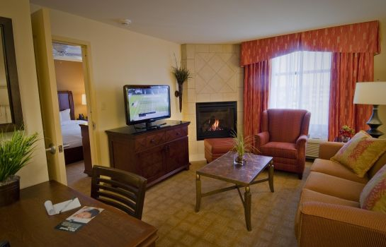 Suite Homewood Suites by Hilton Rockville-Gaithersburg