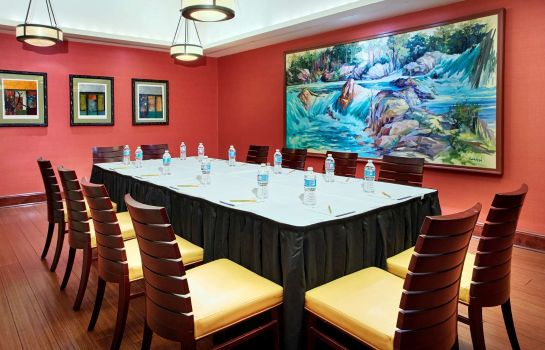 Sala congressi Homewood Suites by Hilton Rockville-Gaithersburg