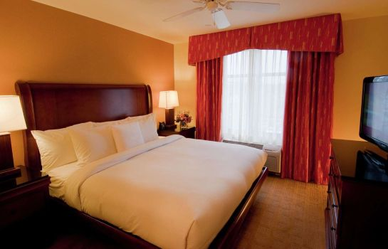 Camera Homewood Suites by Hilton Rockville-Gaithersburg
