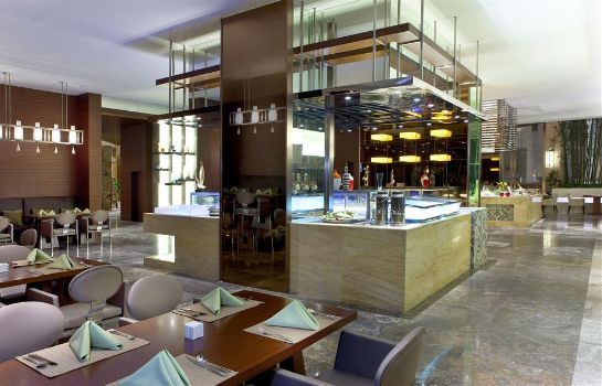 Restaurant Four Points by Sheraton Taicang