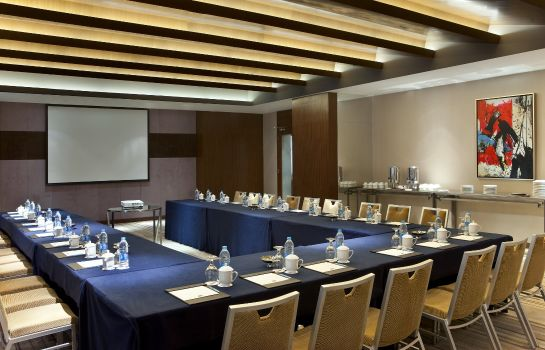Tagungsraum Four Points by Sheraton Taicang