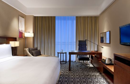 Zimmer Four Points by Sheraton Taicang