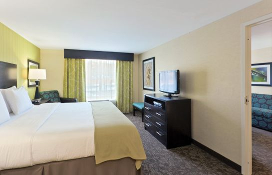 Suite Holiday Inn Express NEPTUNE