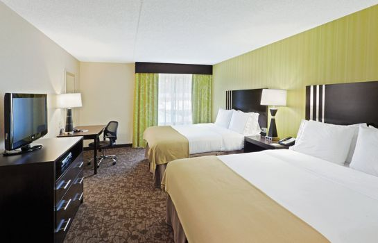 Room Holiday Inn Express NEPTUNE