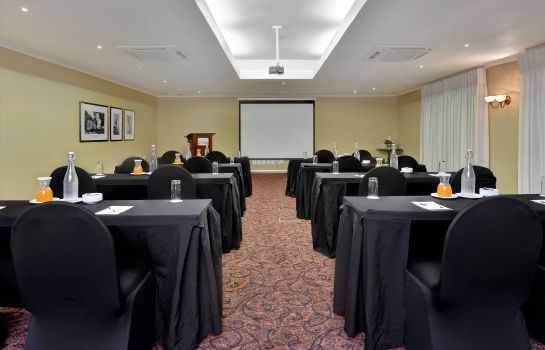 Conference room Protea Hotel Nelspruit