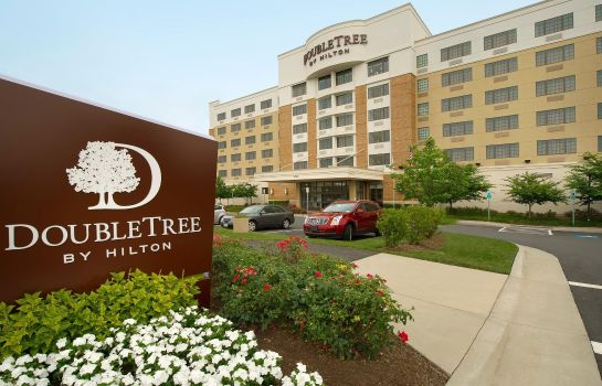 Außenansicht DoubleTree by Hilton Sterling - Dulles Airport