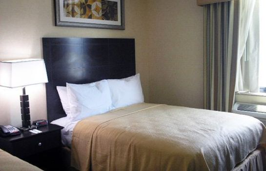 Chambre Quality Inn Woodside