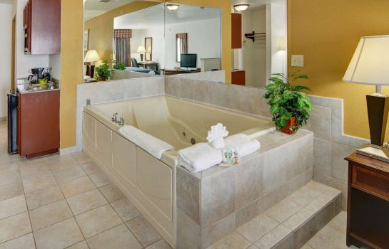 Suite Quality Inn & Suites Weatherford