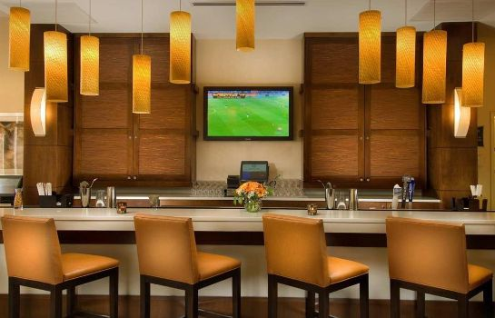Hotel-Bar DoubleTree by Hilton Sterling - Dulles Airport