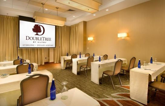 Tagungsraum DoubleTree by Hilton Sterling - Dulles Airport