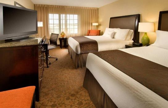Zimmer DoubleTree by Hilton Sterling - Dulles Airport