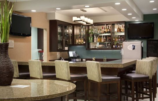 Hotel-Bar Hilton Garden Inn Silver Spring North