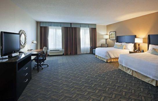 Zimmer Hilton Garden Inn Silver Spring North