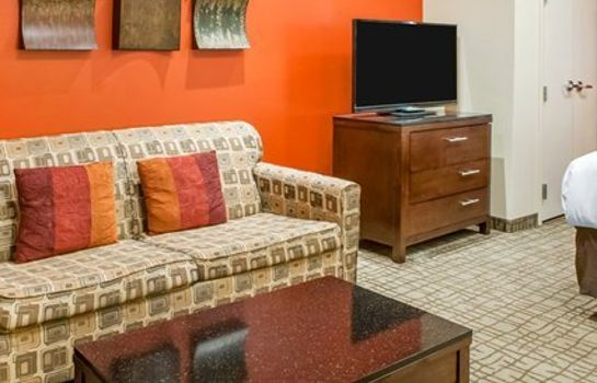 Suite Comfort Suites Roswell