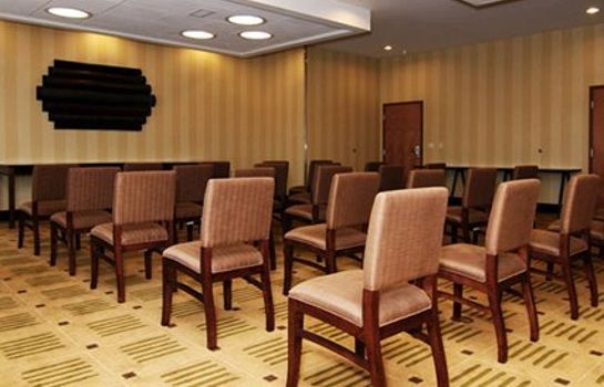 Conference room Comfort Suites Roswell