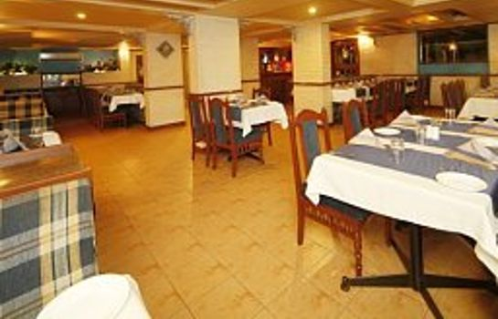 Restaurant Shree Panchratna