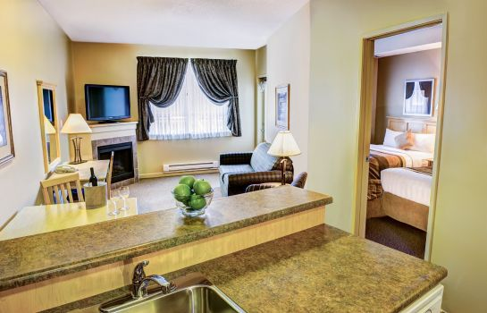 Suite Clearwater Suite Hotel