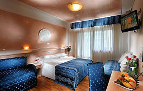 Junior Suite Hotel San Michele
