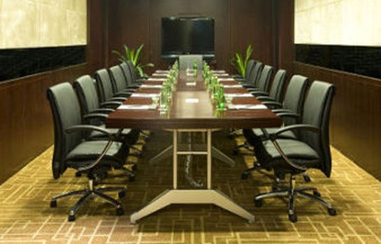 Conference room Wyndham Hotel Xian