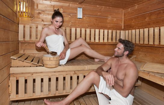 Sauna Magnat Resort & SPA