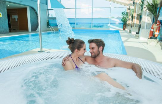Jaccuzi Magnat Resort & SPA