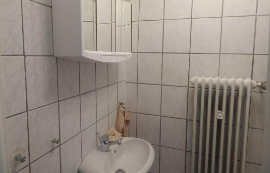 Double room (superior) Lindenhof