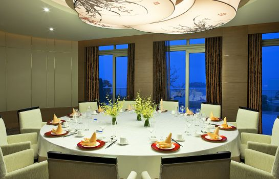 Restaurant Sheraton Qiandao Lake Resort
