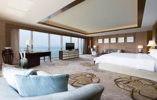 Suite Sheraton Qiandao Lake Resort