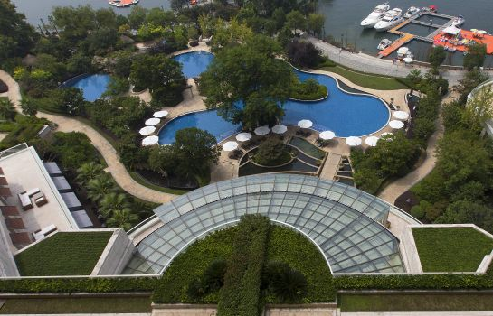 Info Sheraton Qiandao Lake Resort