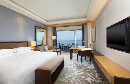 Kamers Sheraton Qiandao Lake Resort