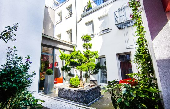 Garden Zeitwohnhaus Suite Hotel & Serviced Apartments Superior