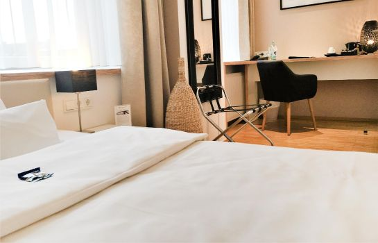 Single room (standard) Zeitwohnhaus Suite Hotel & Serviced Apartments Superior