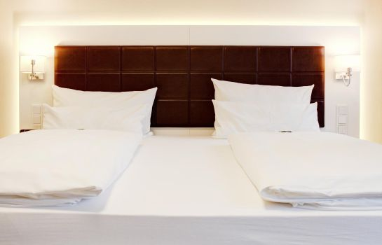 Room Zeitwohnhaus Suite Hotel & Serviced Apartments Superior