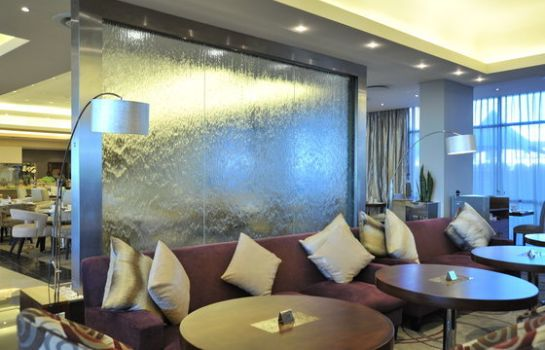 Restaurante Holiday Inn JOHANNESBURG - ROSEBANK