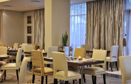 Restaurant Holiday Inn JOHANNESBURG - ROSEBANK