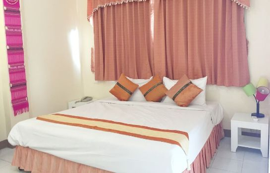 Double room (superior) Loveli Guesthouse