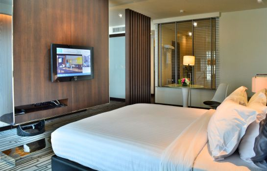 Suite A-One Boutique Hotel Bangkok