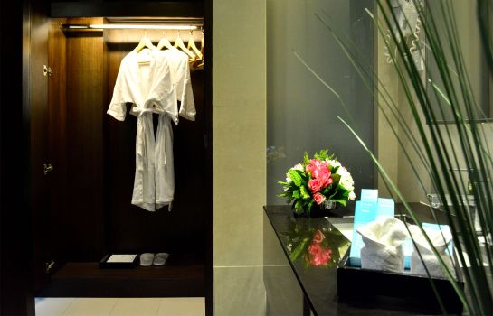 Single room (standard) A-One Boutique Hotel Bangkok