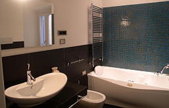 Badezimmer Vivaldi Luxury Rooms