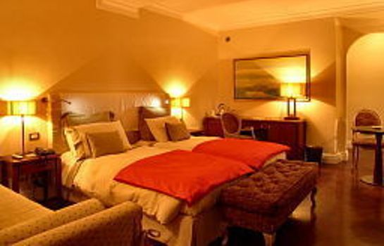 Zimmer Vivaldi Luxury Rooms