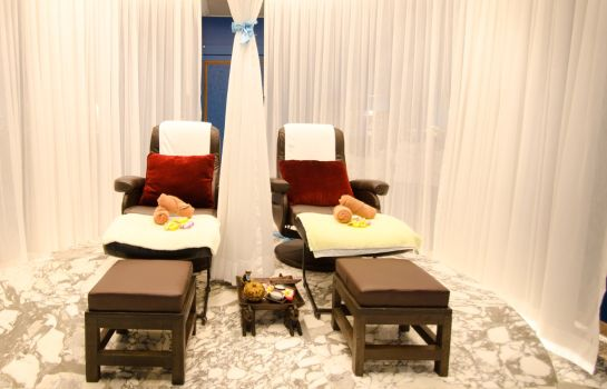 salle de massage A-One Pattaya Beach Resort
