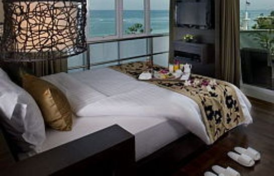 Zimmer A-One Pattaya Beach Resort