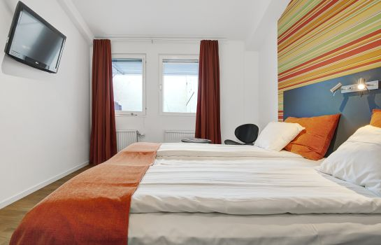 Doppelzimmer Standard Connect Hotel City