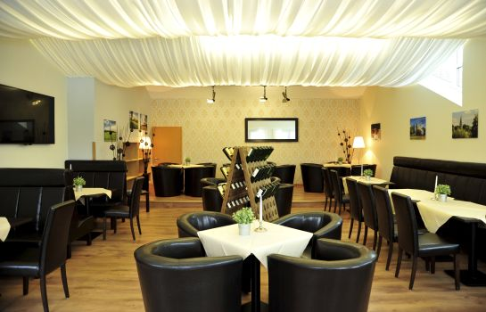 Restaurant Akzent Hotel Acamed Resort