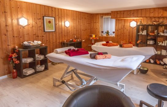 Massageruimte Akzent Hotel Acamed Resort